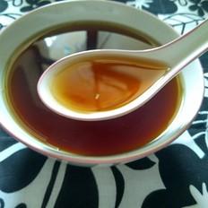 生姜红糖饮