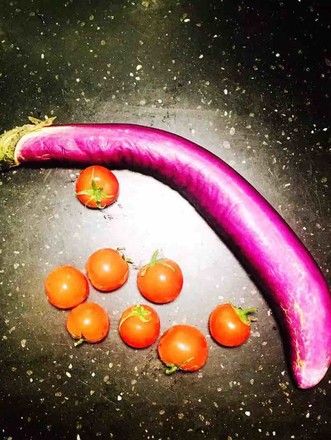 茄子沙拉的做法