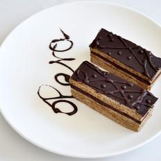 歌剧院蛋糕 opera