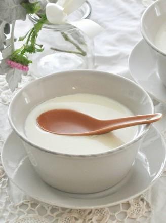 神奇的姜撞奶的做法