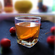 清凉之饮-柠檬梅子梨水