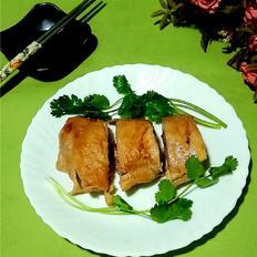 泰国鱼露鸡(腿)