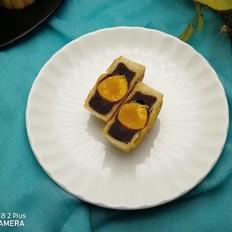 广式蛋黄月饼