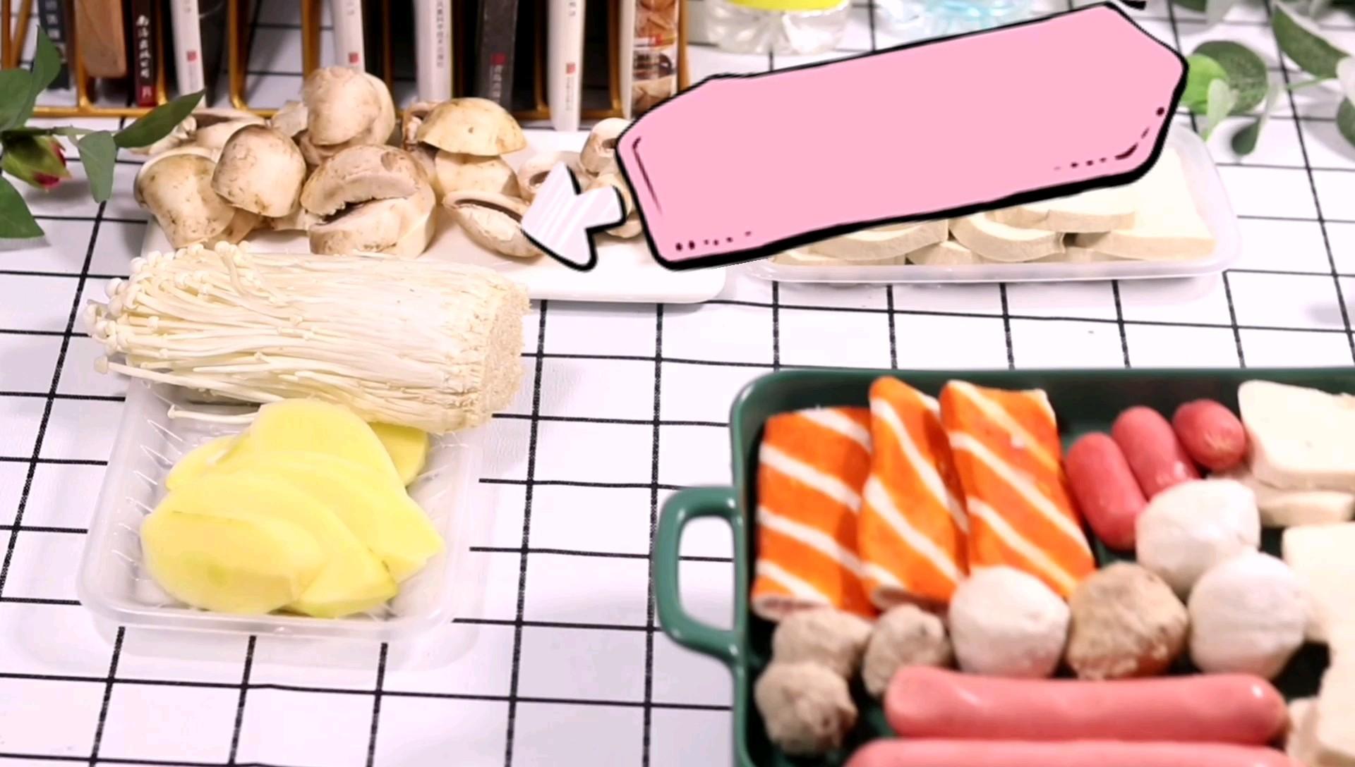 烤箱版烧烤