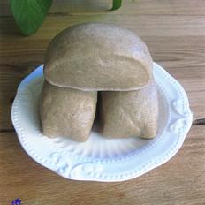奶香荞麦馍馍