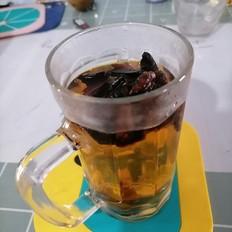 罗汉果灵芝茶