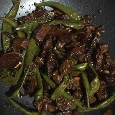 朝鲜族酱牛肉的做法大全