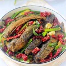 素炒龙豆怎么做好吃干烧泥鳅的做法