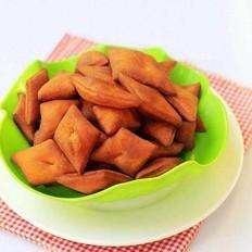 玉米面甜果子
