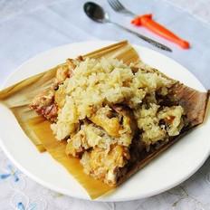 粽香糯米鸡