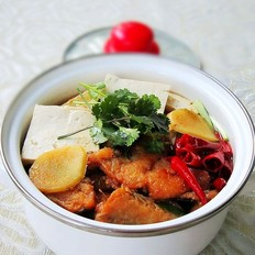 豆腐煮鱼的做法大全