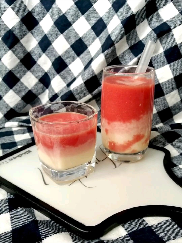 养乐多番茄汁
