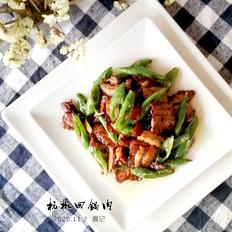 杭椒回锅肉