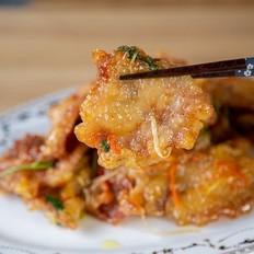 东北硬菜~锅包肉