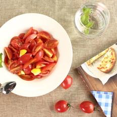 油醋汁蕃茄