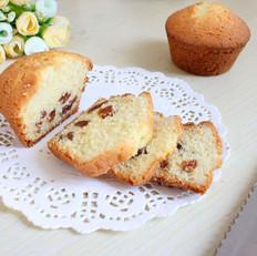 葡萄干提子磅蛋糕