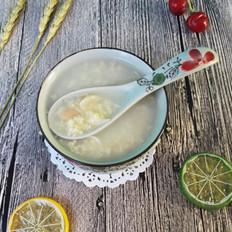 燕麦小米稀饭