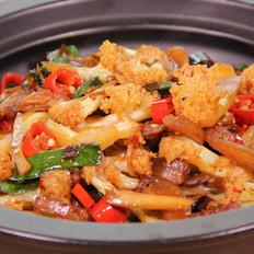 干锅花菜| 小食刻