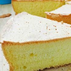 八寸原味威风蛋糕