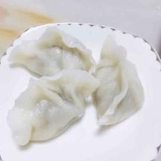肉三鲜水饺
