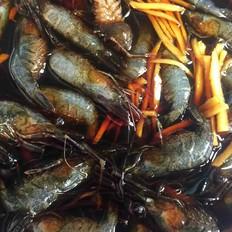 醉虾 —— 夏日极品 鲜美无比