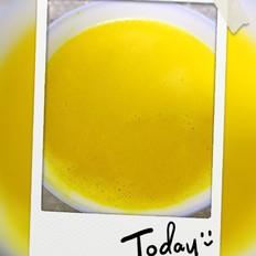 燕麦南瓜豆浆