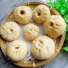 豆腐粉条包子