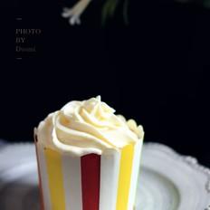 巧克力分蛋海绵蛋糕