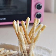 意大利面包棒