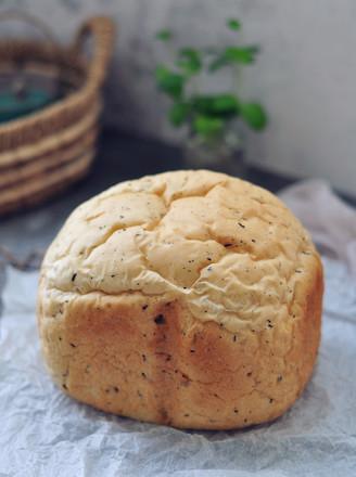 柠檬红茶面包的做法
