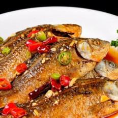 京津名吃、家乡回忆--红焖鲫鱼