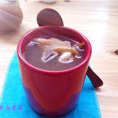 排骨清补凉汤