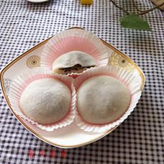 芝麻花生糯米糍