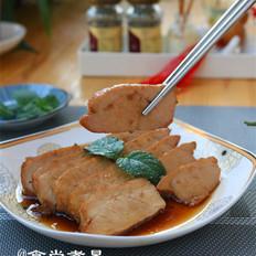 广东叉烧肉