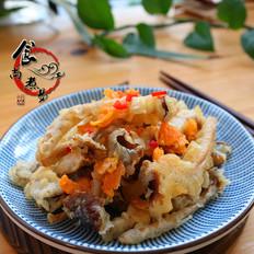 香酥茶树菇