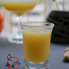 黄瓜红提柠檬汁