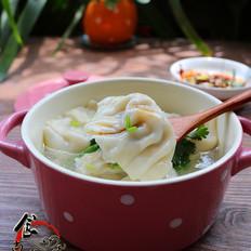 酸菜鲜肉饺