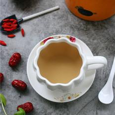 红枣苹果枸杞茶