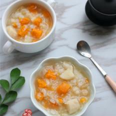 淮山红薯粥