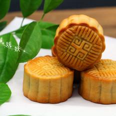 风炉广式月饼