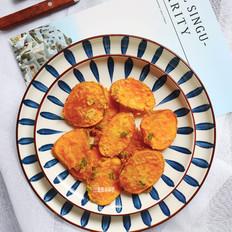 韩式红薯片