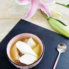 山药黄芪土鸡汤