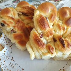 霸王超市丨椰蓉辫子面包