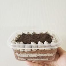 霸王超市|奥利奥海盐盒子蛋糕