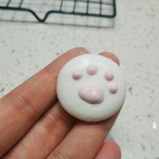 哄娃利器-猫爪棉花糖