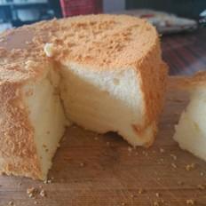 六寸威风蛋糕