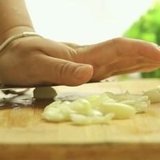 美的电烤箱-蒜蓉烤香菇的做法