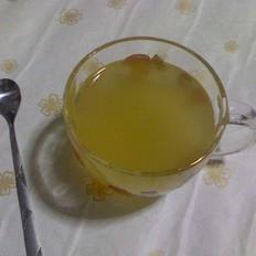 蜂蜜冬瓜汁