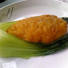 酸甜玉米鱼