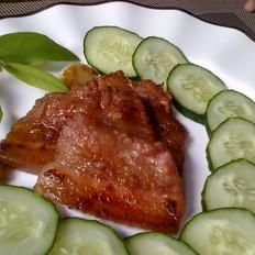 蒜香南乳五花肉